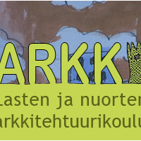 Arkki School of Architecture for Children and Youth